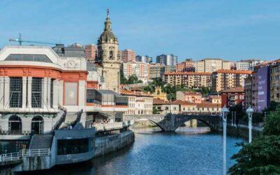 ¿Cómo se sitúa el precio de alquiler y venta en cada barrio de Bilbao?