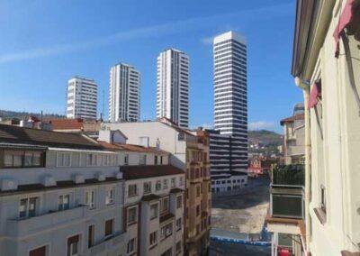 Piso en venta Perez Galdos Bilbao