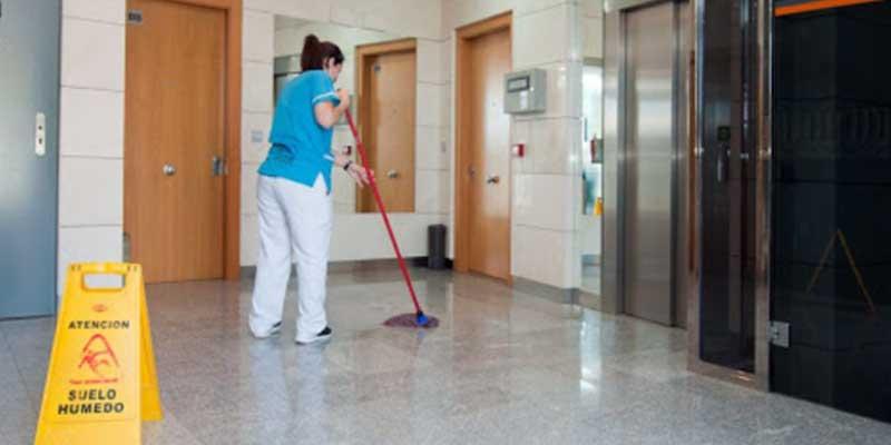 Consejos para actuar dentro de los edificios en el estado de alerta sanitaria provocada por el Covid-19