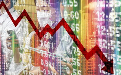 Crisis del coronavirus VS crisis de la burbuja inmobiliaria 2007/2008