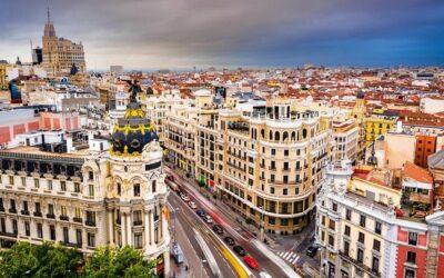 Consecuencias del coronavirus en España