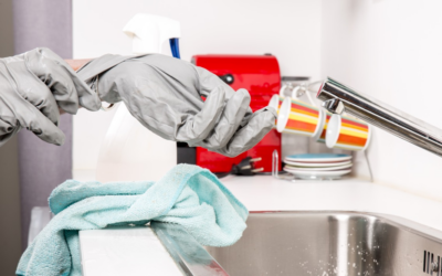 La limpieza en la comunidad de vecinos: Clave contra el coronavirus