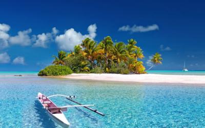 5 islas en venta contra el Coronavirus