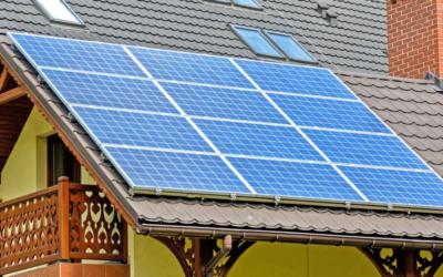 Energías renovables en las viviendas