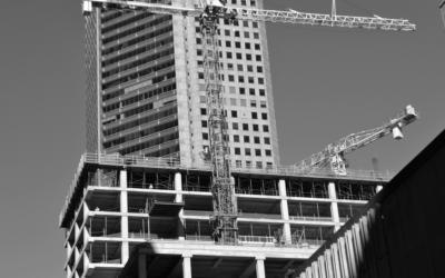 Evolución del sector inmobiliario en el primer trimestre