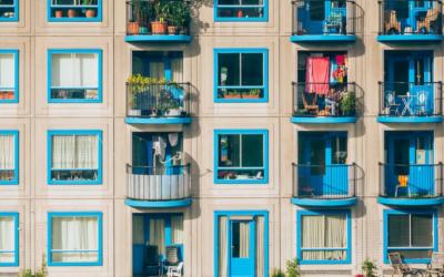 Ayudas del Gobierno Vasco para ampliar el balcón o terraza