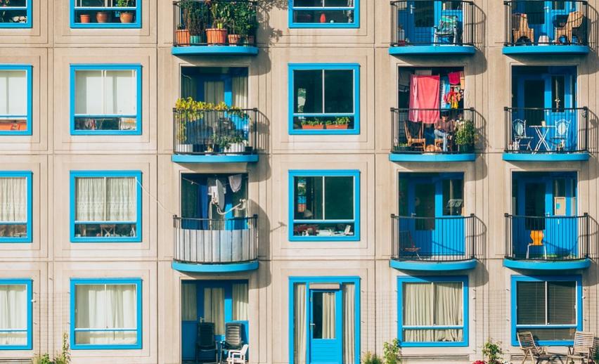 balcón, terraza, Gobierno Vasco, ayudas