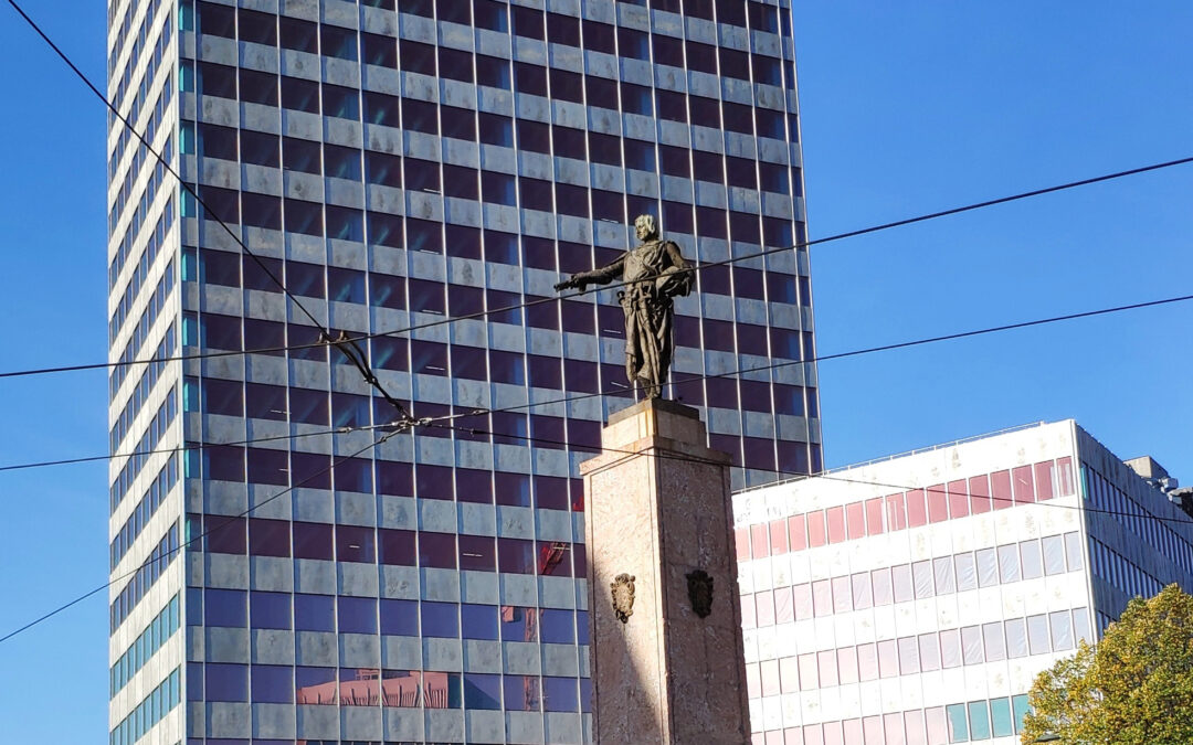 torre bizkaia