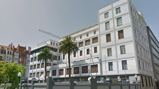 ¿Existen irregularidades en el derribo del edificio del Obispado?