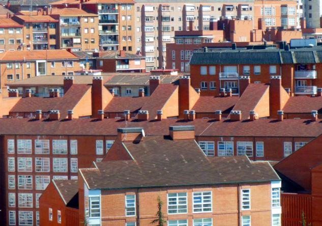 ¿Se puede convertir una lonja en una vivienda en Bilbao?