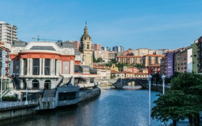 ¿Qué proyectos urbanísticos se están dando en Bilbao?