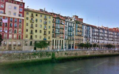 Un nuevo canon para las viviendas vacías de Bilbao