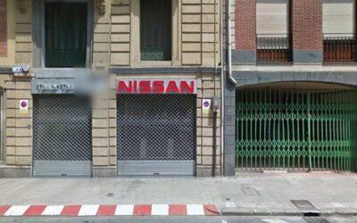 El Athletic Club compra una lonja en el centro de Bilbao